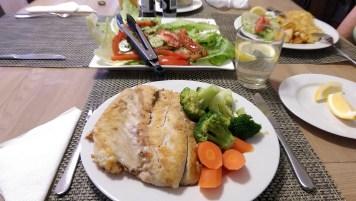 Jewfish: The Dinner