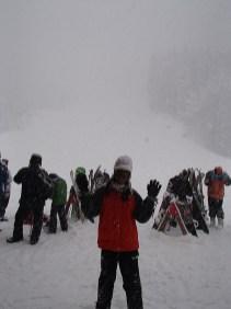 Ski Trip Jan 2015 D2: Icy Beanie