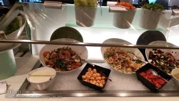 Feast Buffet: Salad