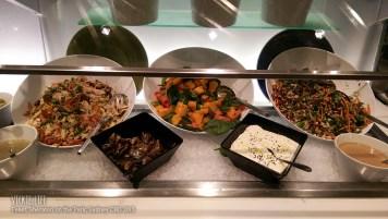 Feast Buffet: More Salad