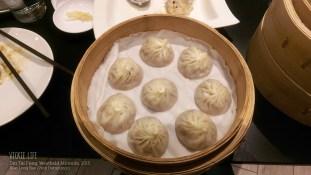 Din Tai Fung Miranda: Xiao Long Bao