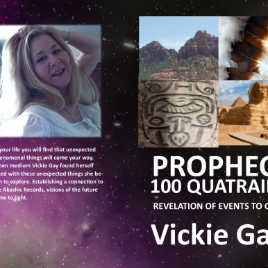 Prophecy book one