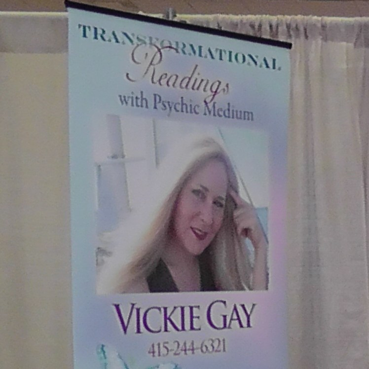 Vickie Booth Phily 2010