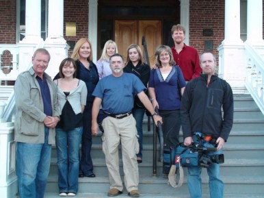 ghost investigation group SP-group-2008s