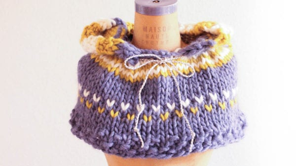 hooded cowl 1