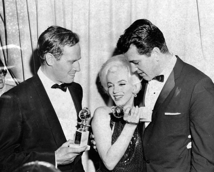 1962 Golden Globes