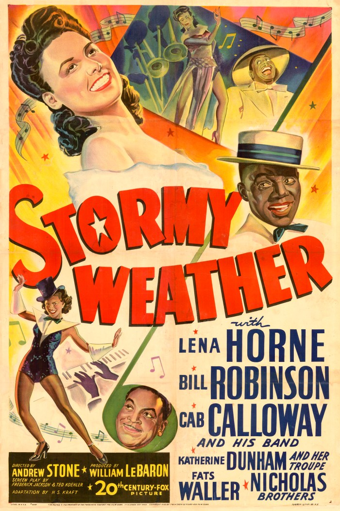 Poster - Stormy Weather_01