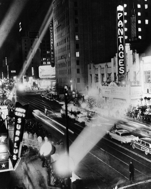 1948 pantages