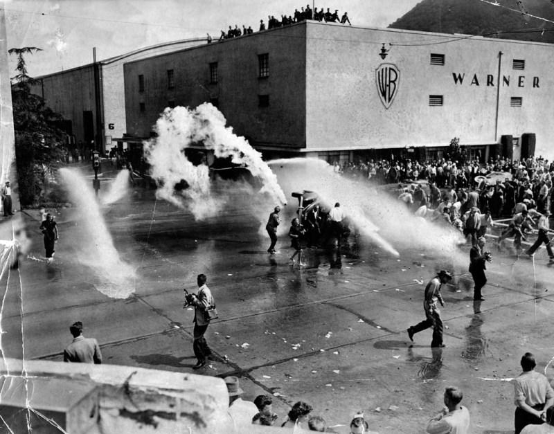 1945 riot warner bros