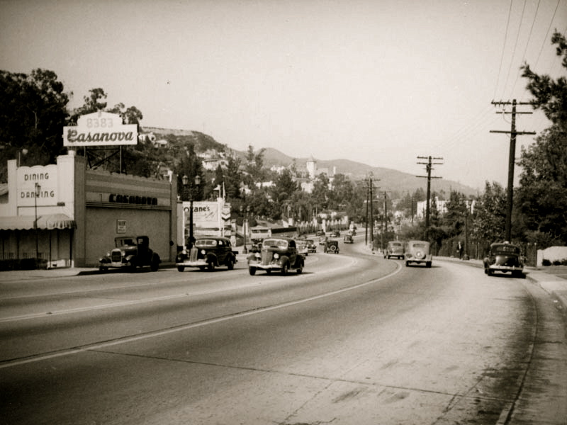 herman schultheis sunset strip