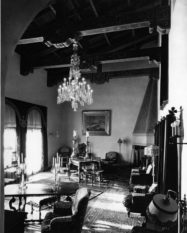 john de lario durand drive 1926 patrick longan home