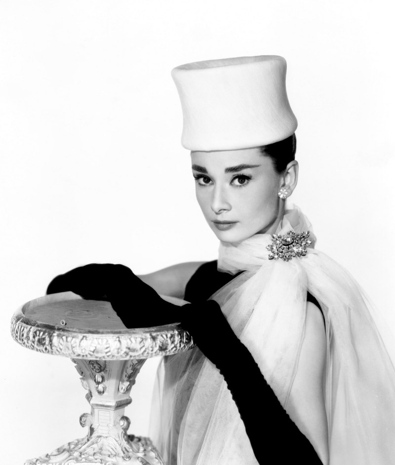 Annex - Hepburn, Audrey (Funny Face)_12