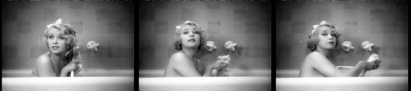 Joan Blondell Blonde Crazy 1931