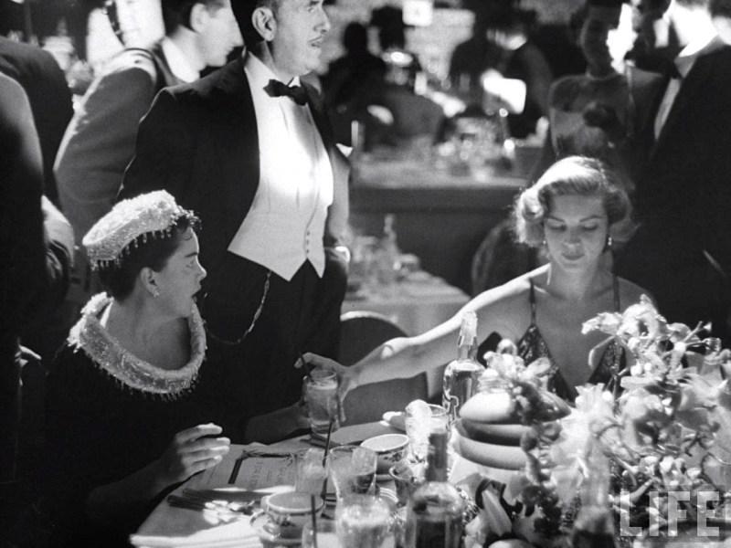 JudyGarland-JackWarner-LaurenBacall-AStarIsBornPremiere-Sep1954