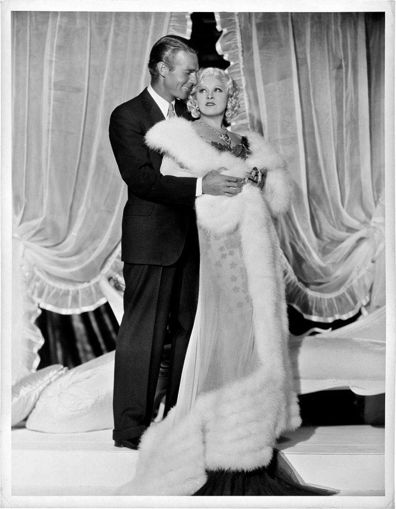 randolph scott mae west