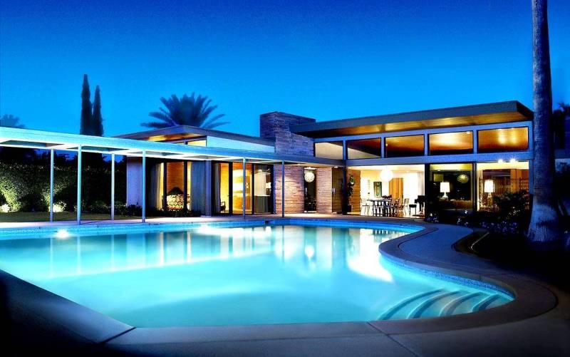 Sinatra House