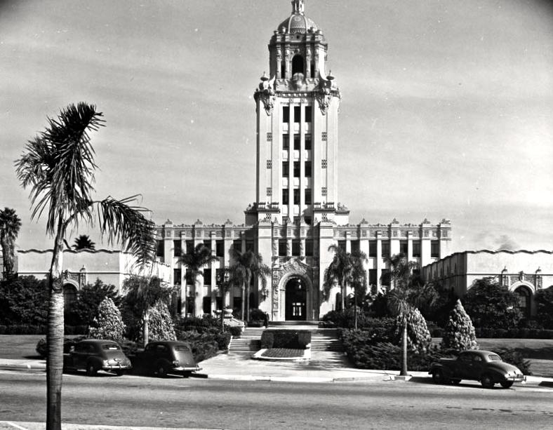 1937 city hall
