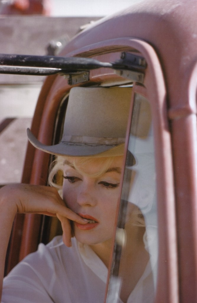 Marilyn Monroe, The Misfits, 1960 © Eve Arnold/Magnum Photos