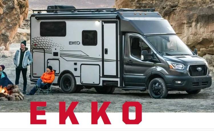 Hello EKKO