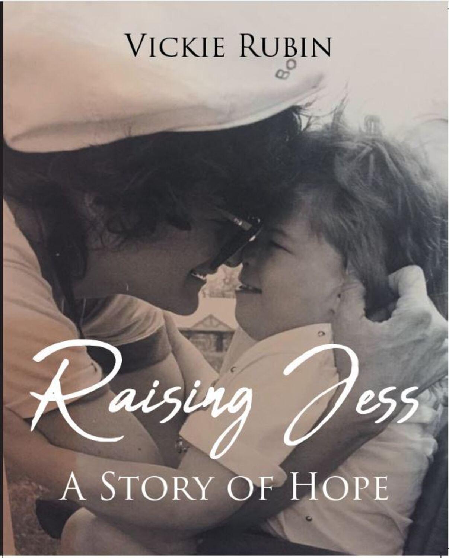 Raising Jess A Story of Hope