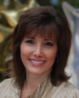 Gina Brokaw
