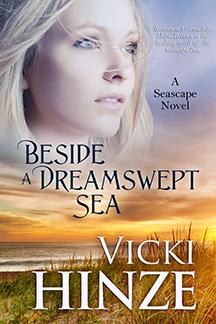 beside a dreamswept sea