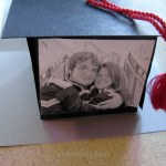 Sizzix Triple Play Blog Hop Week 2 – Twist Cube Graduation Card