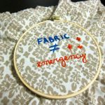 Embroidered Crafts to Make