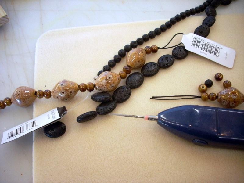 Tools of the Trade – Beadalon Bead Reamer