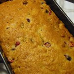 Gifts From the Kitchen – Cranberry Nut Bread