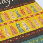 Inspiration Sunday: Color and Pattern from Vintage Books