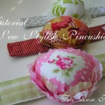 10 Pin Cushions to Make