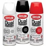 Review It: Krylon Dual Superbond Spray Paint
