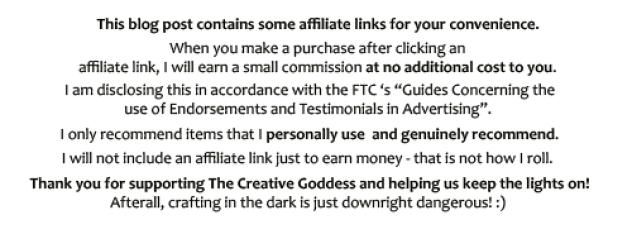 FTC Disclosure