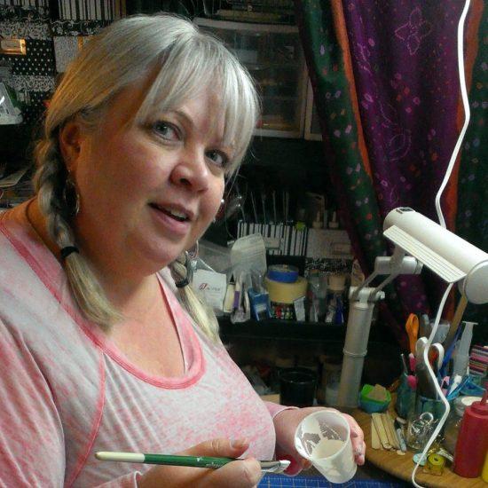 Vicki O'Dell The Creative Goddess