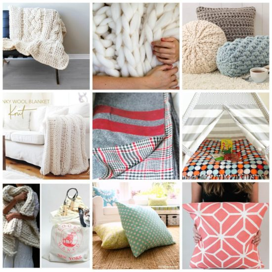 DIY Cozy Home Decor