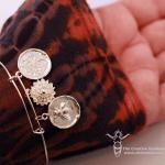 Expandable Bracelet for Bigger Wrists