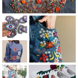 Embroider Everything!