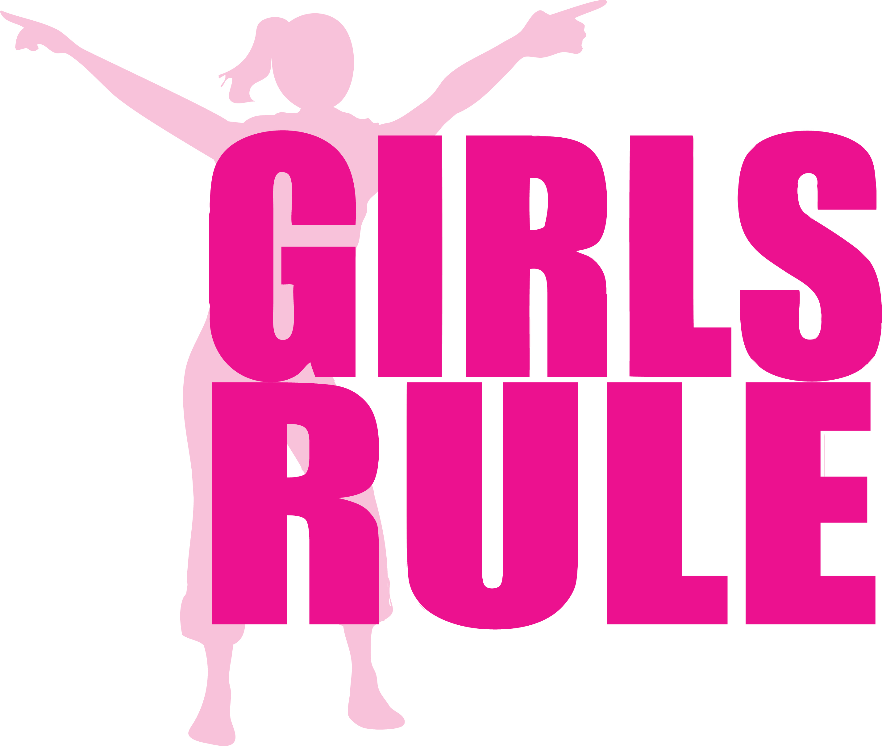 Girls Rule Images