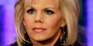 gretchen carlson roger ailes sexual harassment