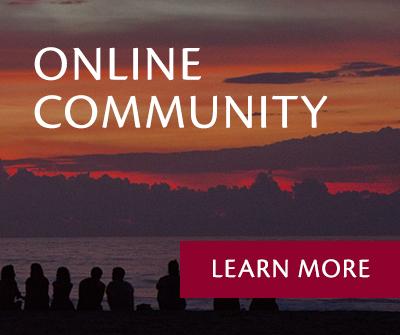 Partner's Healing & Empowerment Online Community