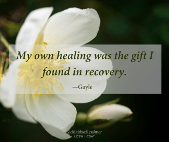 gayle quote