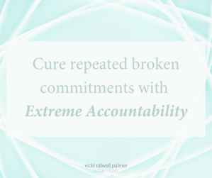 Extreme Accountability