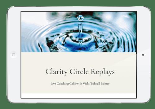 clarity-circle-ipad