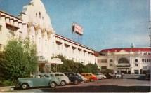 Casa Del Rey Hotel Santa Cruz