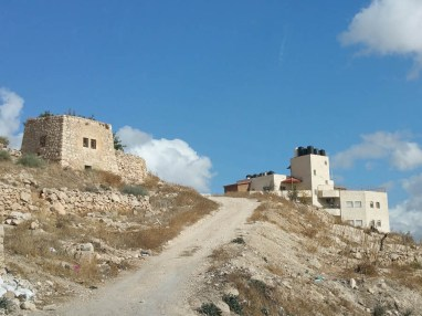 Bethlehem old and new