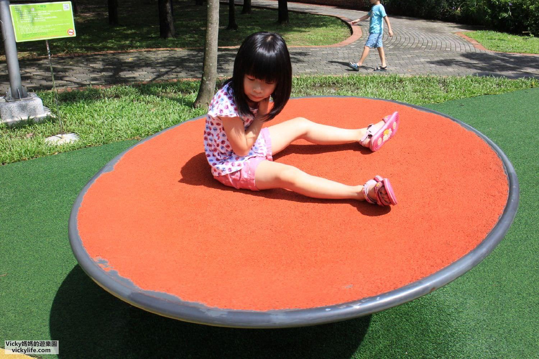 嘉義景點︱文化公園017 - Vicky 媽媽的遊樂園