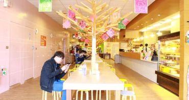 ∞2016親子遊∞有得吃有得玩@台南後壁卡多利亞良食故事館‧J-4Y6M&A-3Y