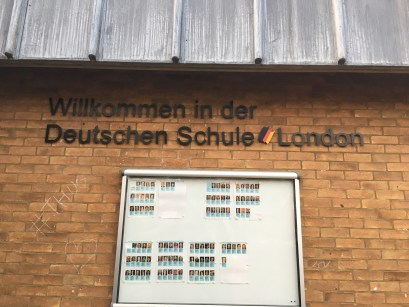 Deutsche Schule London