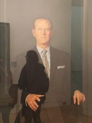 HRH Prince Philip, Duke of Edinburgh (1983)